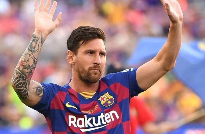 برشلونة يضحي بهذا النجم من أجل تجديد عقد ميسي