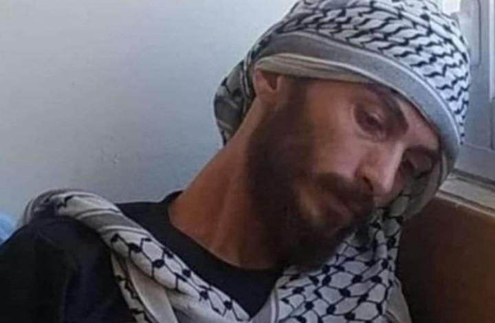 مطالبة فلسطينية بتدخل دولي لإنقاذ حياة الأسير أبو عطوان