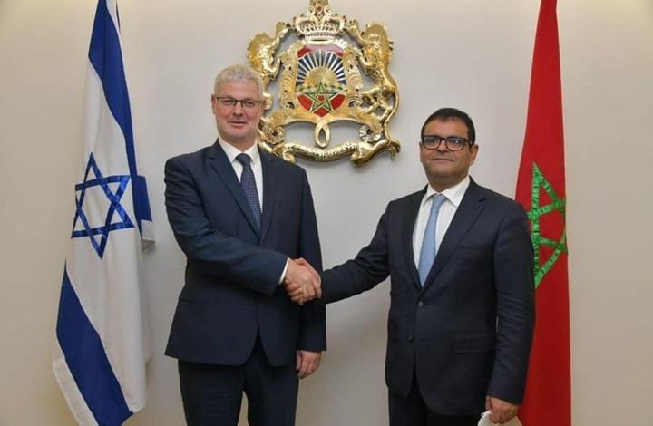 """وزير خارجية المغرب يتلقى دعوة لزيارة """"إسرائيل"""".. هل يستجيب؟"""