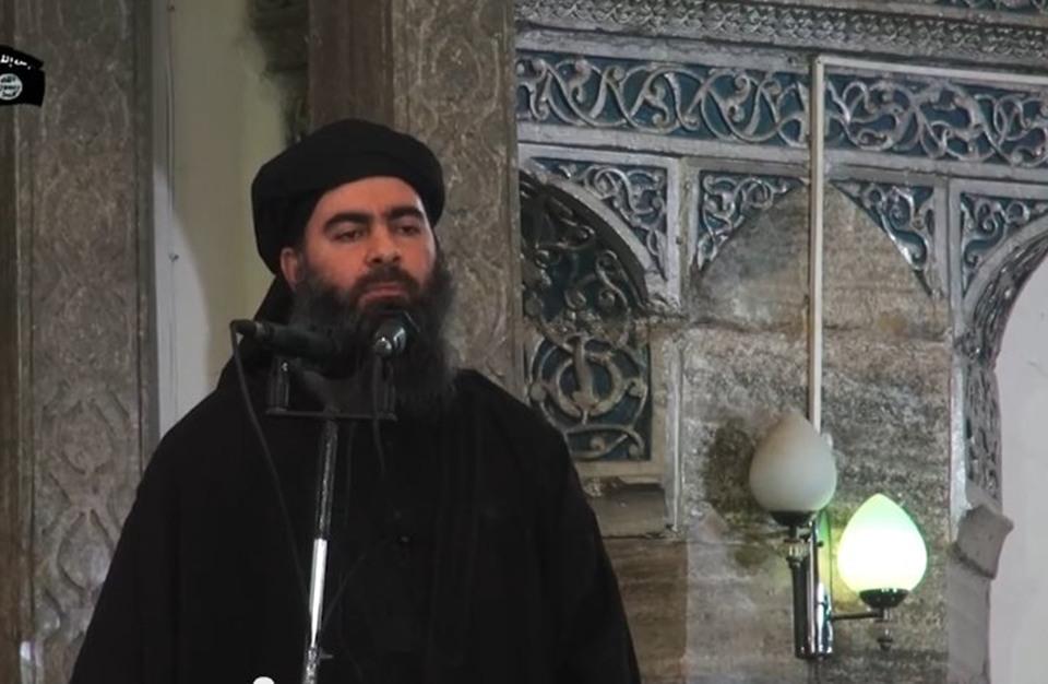 إغناتيوس: لماذا لم يستمع البغدادي لنصيحة بن لادن؟