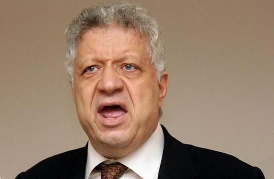 مرتضى منصور يهاجم أحمد موسى ويهدد بفضحه