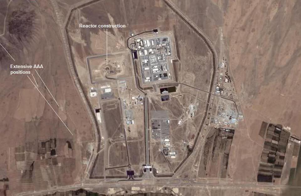"""نهج أمريكي وإسرائيلي جديد لـ""""تخريب"""" النووي الإيراني"""
