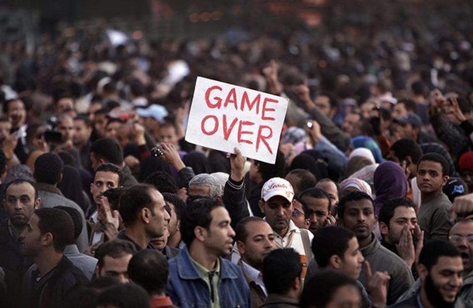 معارضون مصريون: 25 يناير 2020 ليس انتصارا ولا هزيمة