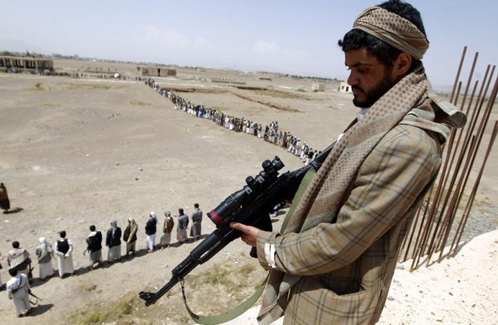 نقابة الصحفيين باليمن تنتقد الحوثيين وتتحدث عن انتهاكات