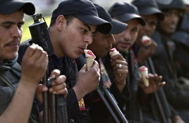 """""""قاتلوهم"""".. أول إصدار مرئي لحركة """"حسم"""" المصرية"""