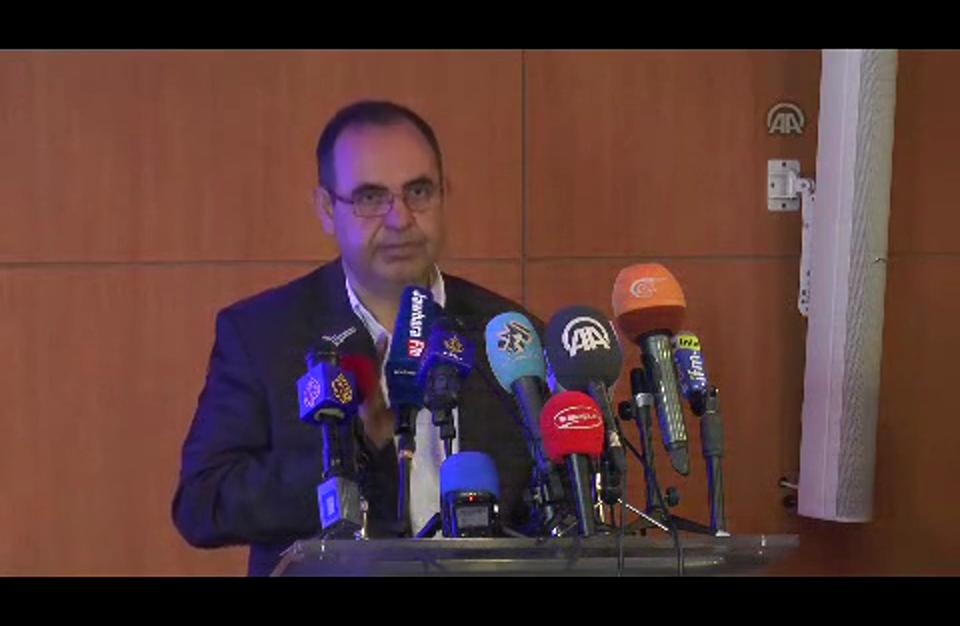 """هيئة الدفاع عن """"البغدادي المحمودي"""" تقرر مقاضاة مسؤولين تونسيين"""