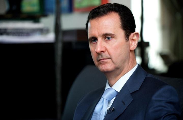 هكذا تحدث الأسد عن ترامب والعمل معه وعن التدخل التركي؟