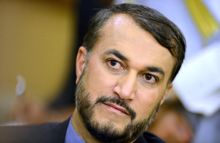 عبد اللهيان: إيران لن تعمل على إبقاء الأسد رئيسا للأبد