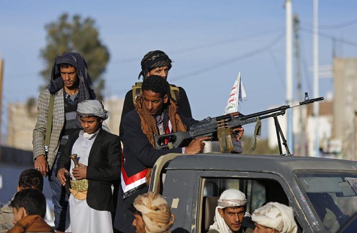 الحكومة اليمنية تتهم حزب الله بدعم الحوثيين (شاهد)