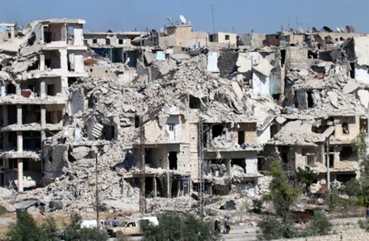 """عشرات القتلى بقصف روسي """"انتقامي"""" على حلب وإدلب (فيديو)"""