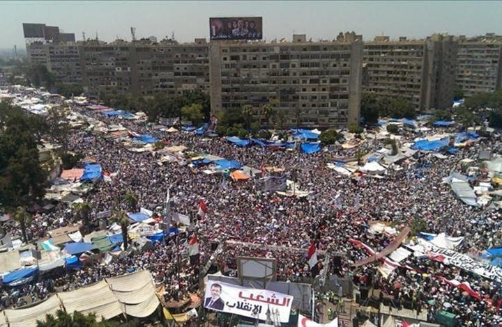 """5  مصائر مختلفة لـ 26 وجها تصدروا منصة اعتصام """"رابعة"""""""