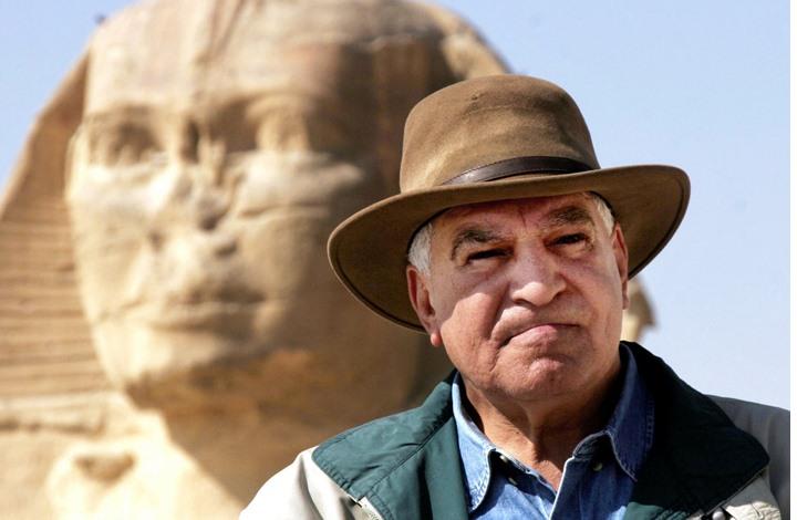 وزير مصري سابق: الفراعنة شهدوا أوبئة كثيرة تشبه كورونا
