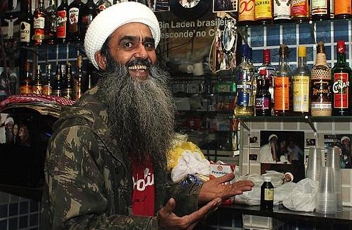 """حانة باسم """"بن لادن"""" تخطف الأضواء في أولمبياد """"ريو"""""""