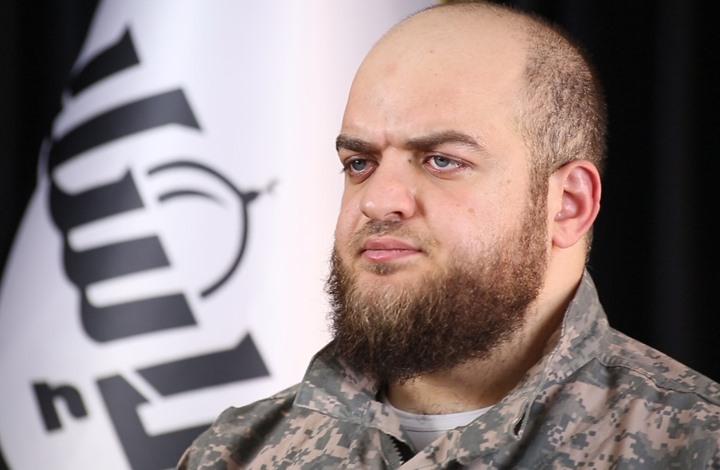 إسلام علوش: طبيعة العلاقة مع إسرائيل سيحددها شعب سوريا