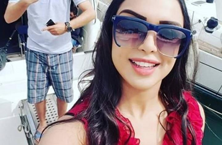 القبض على فنّانة تونسية متلبّسة بحيازة الكوكايين (شاهد)