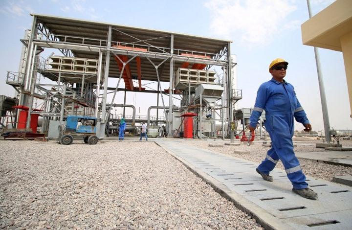 مسؤول عراقي: نخطط لمضاعفة الطاقة التصديرية لموانئ النفط