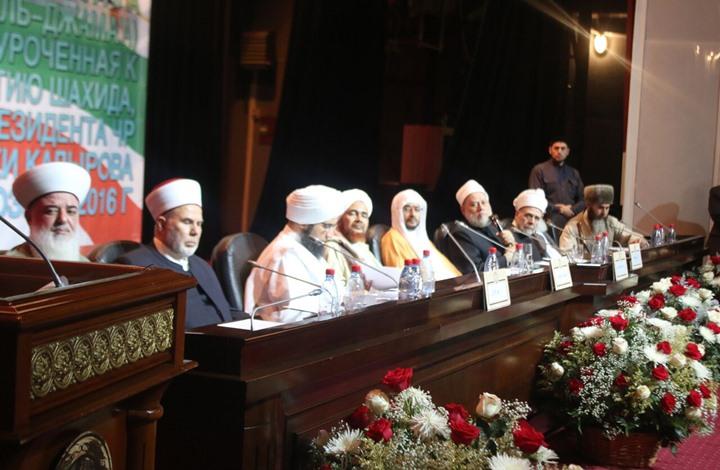 ستريت جورنال: لماذا استبعدت الصوفية السعودية من أهل السنة؟
