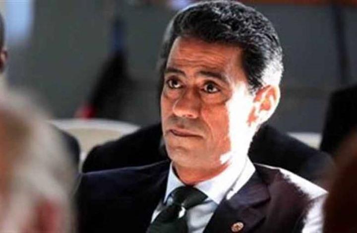 برلماني مؤجر منزله لترامب يدعو لحكومة حرب بمصر (فيديو)