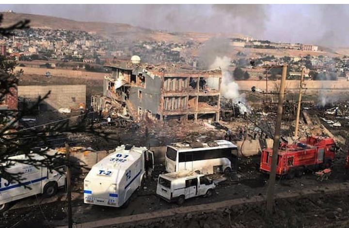 فايننشال تايمز: لماذا انهار الحلم الكردي بولادة دولة مستقلة؟