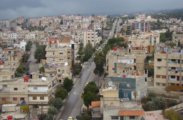 الأسد يلعب على وتر الطائفية بالسويداء لطرد النازحين منها
