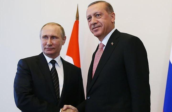 أردوغان: العلاقة بين البلدين مستقرة أكثر من أي وقت مضى
