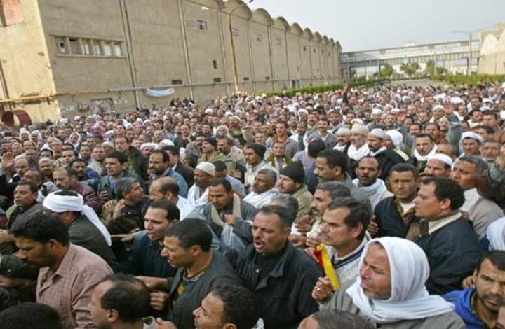 حقوقي: فرنسا مهتمة بتقريرنا حول انتهاك حقوق عمال مصريين