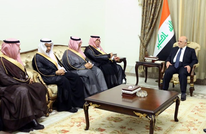 السعودية تتجه لعلاقات اقتصادية أكثر انفتاحا في العراق