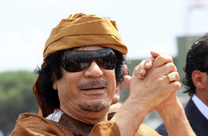 فنانة تونسية عاملت القذافي عن قرب تكشف أسرار شخصيته (شاهد)