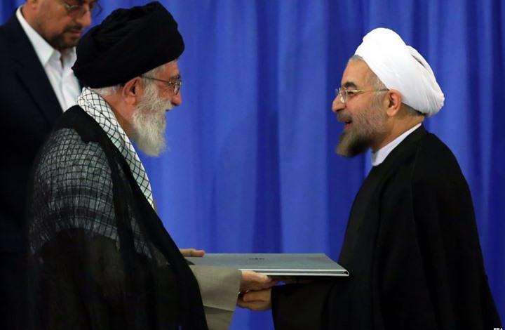 كيف تمكن النظام بإيران من الحشد الكبير للمظاهرات المؤيدة له؟