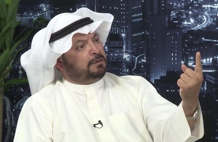 """الدويلة يلقن مدير """"العربية"""" السابق """"درسا"""" لمهاجمته الكويت"""