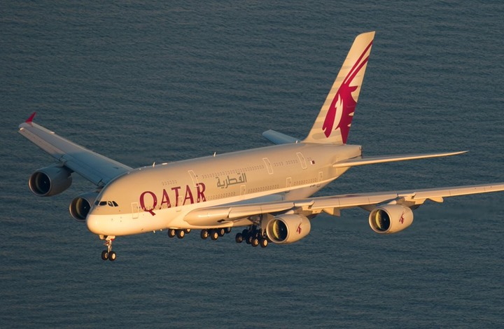 القطرية الأولى.. أفضل شركات الطيران عالميا في 2021 (إنفوغراف)
