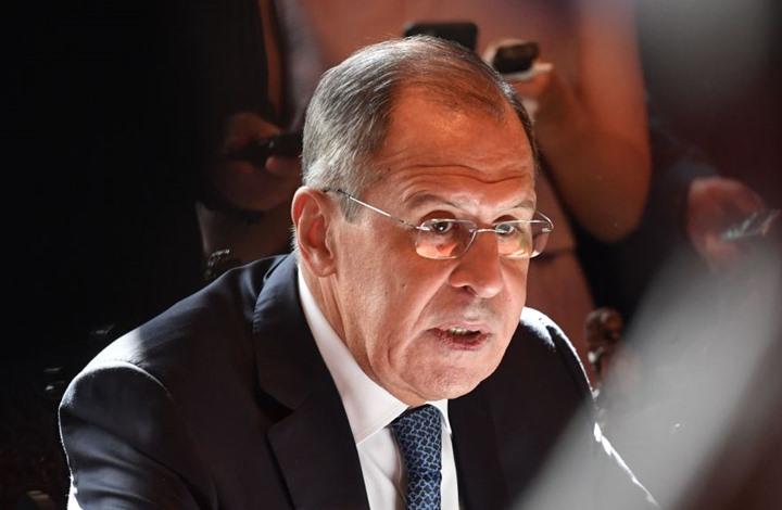 تقرير: لافروف أنفق أموال الشعب على سفر عشيقته