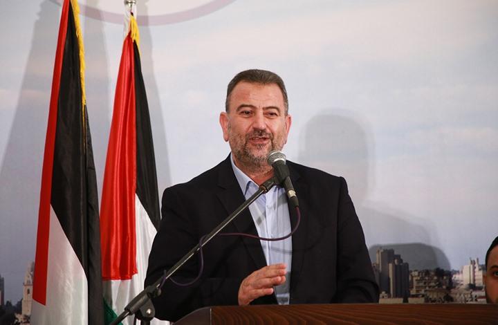 """""""حماس"""": واشنطن طلبت الحوار معنا حول """"صفقة القرن"""""""