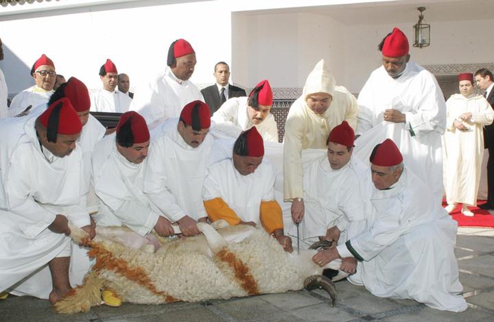 المغرب يخالف السعودية ويعلن عيد الأضحى في 22 الجاري