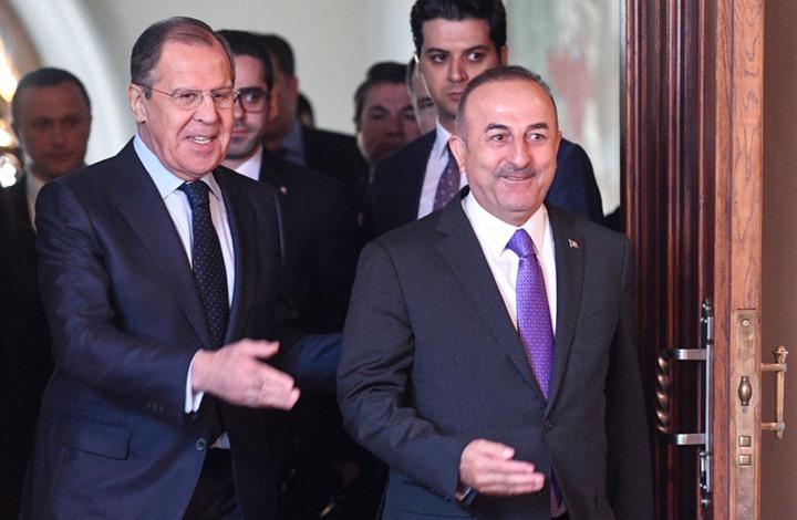 روسيا تعلن تأييدها لمطلب تركيا إقامة المنطقة الآمنة بسوريا