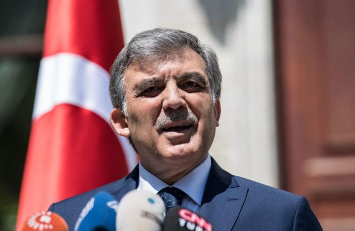 حصري: غل أخبر أردوغان نيته تأسيس حزب جديد.. وأوغلو ينتظر