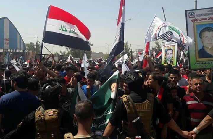 """""""نهب متواصل"""".. هكذا تغتني مليشيات ولائية في نينوى العراقية"""