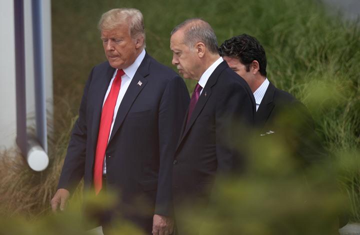 أردوغان يلتقي ترامب على هامش اجتماعات الأمم المتحدة