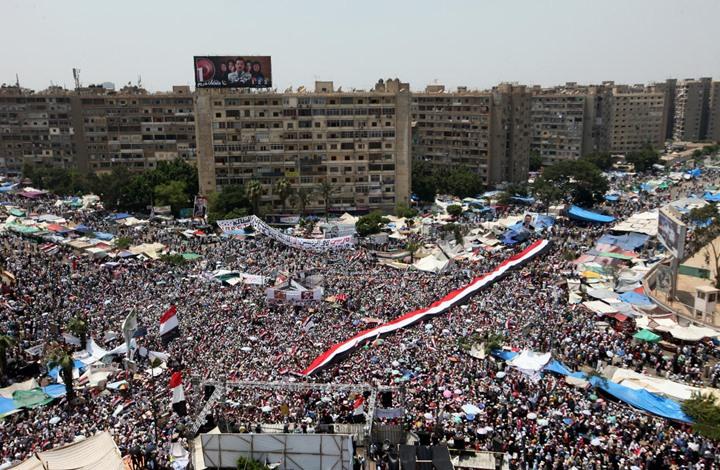 """""""رابعة"""" جرح غائر رغم مرور 7 سنوات.. المجزرة في تسلسل زمني"""