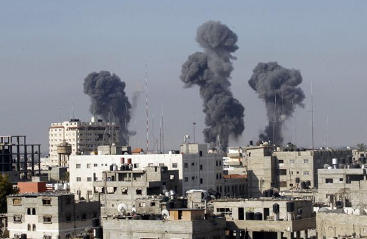 هذه مجازر الاحتلال خلال حربه على غزة قبل 6 سنوات