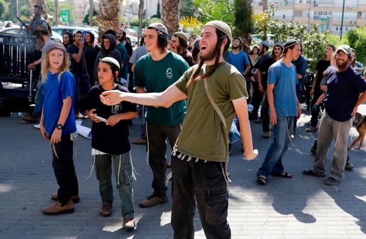 تقدير إسرائيلي: المستوطنون يواصلون الزحف صوب الضفة