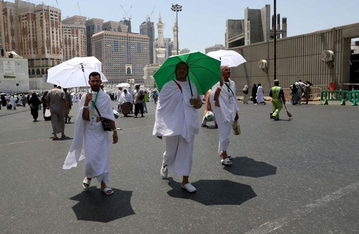 السعودية تعلن شروط الحج.. وتمنع الوافدين من الخارج