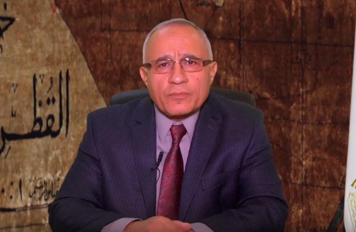 استقالة الأمين العام للمجلس الثوري المصري.. هذه أسبابها