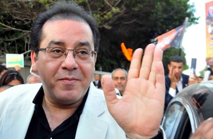 """""""العمل الوطني"""": نمد أيدينا لكل مخلص لإنهاء الأزمة المصرية"""