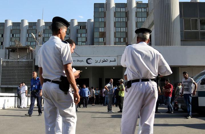 حبس أب في مصر بعد اعترافه بقتل طفليه