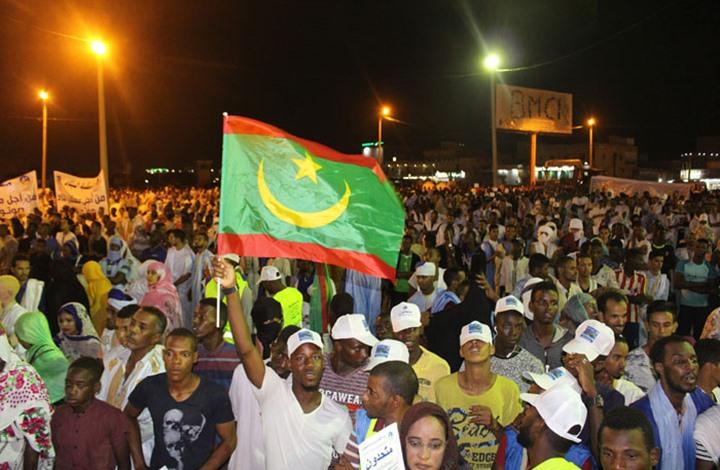 شحن سياسي غير مسبوق قبيل بدء الانتخابات الموريتانية
