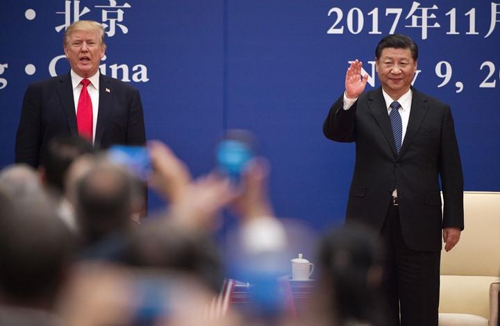 رئيس الصين: نريد اتفاقا مع أمريكا لكن مستعدون للحرب التجارية