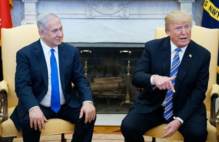 """دبلوماسي إسرائيلي يحذر من خطورة غياب """"استراتيجية أمريكية"""""""