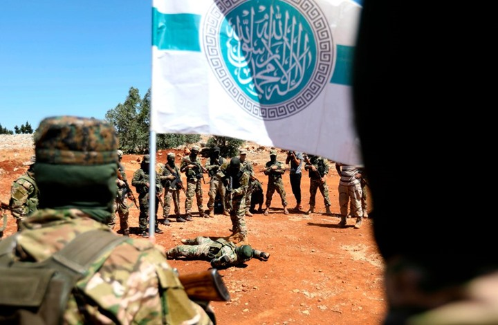 هل يأتي إعلان حكومة للمعارضة بإدلب على حساب تحرير الشام؟