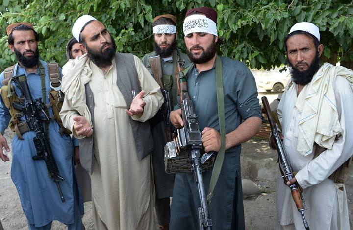 صحيفة: طالبان تحفظ الأمن في كابل بعد تقاعس الحكومة